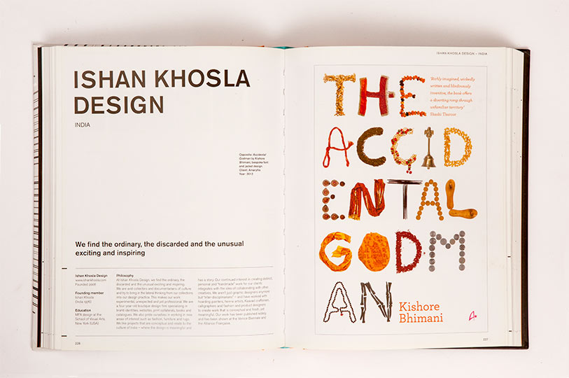 the 100 top contemporary graphic designers