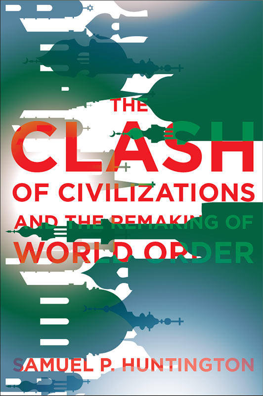 Clash Of Civilizations Book